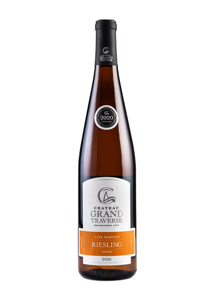 2020 LATE HARVEST RIESLING