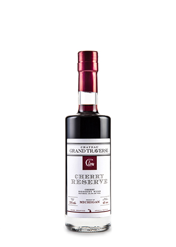 "CHERRY ""PORT"" RESERVE"