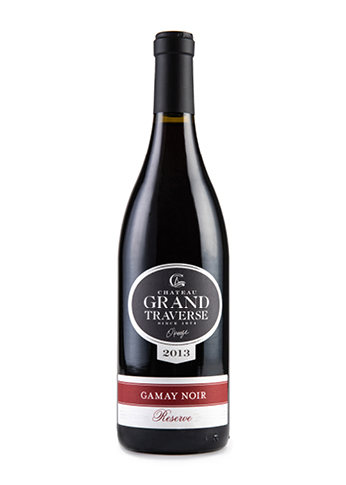 2016 GAMAY NOIR RESERVE