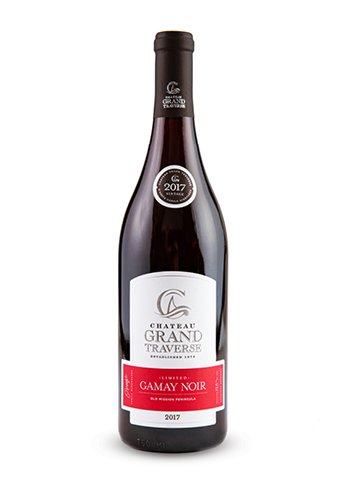 2018 GAMAY NOIR LIMITED