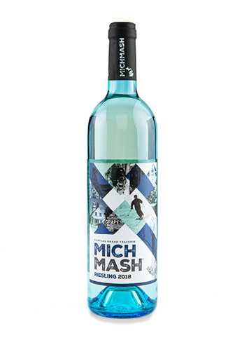 2018 MICH MASH RIESLING